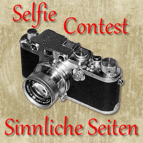 Sexy Selfie Contest