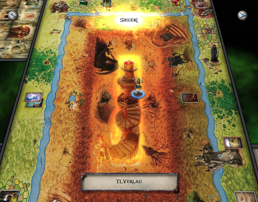 Duell: Talisman – Digital Edition