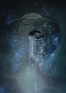 UFOs Aliencover